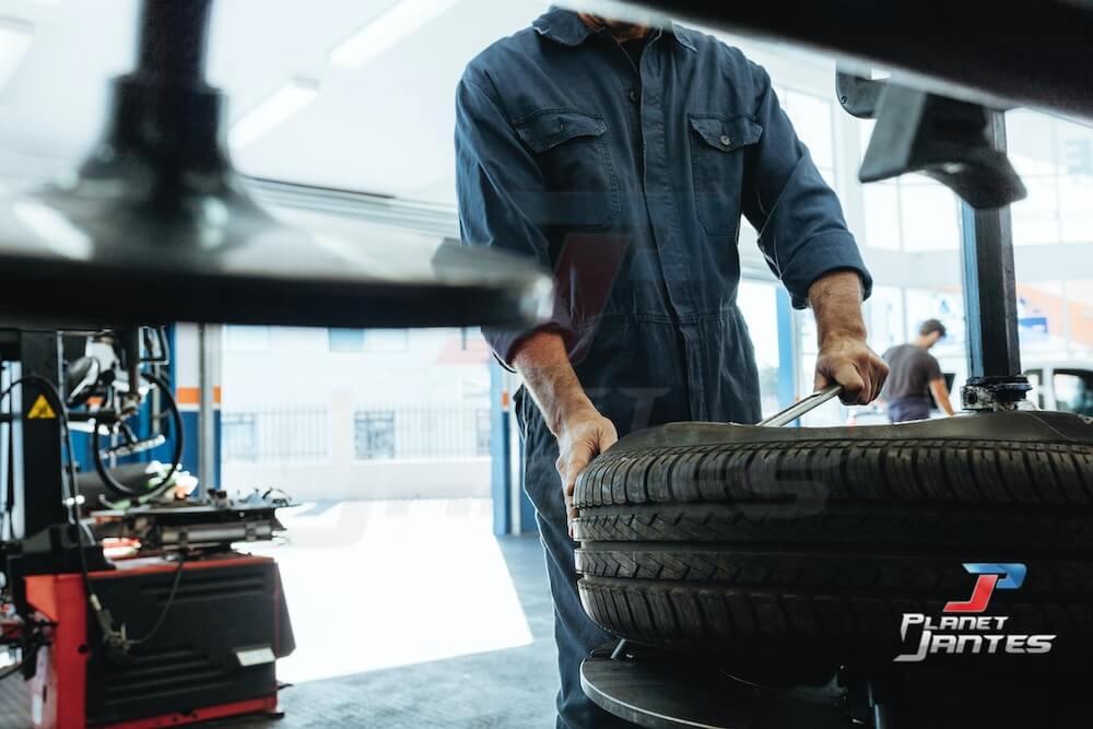 montage de pneus 94